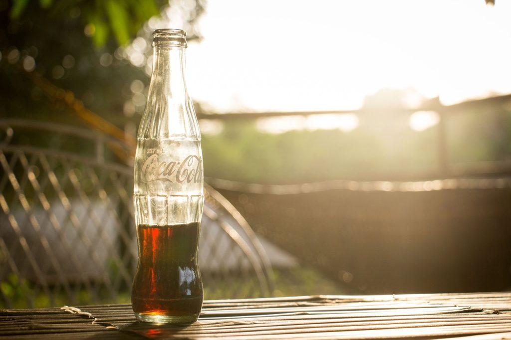 Produktlebenszyklus – was Unternehmen vom Beispiel Coca Cola lernen können